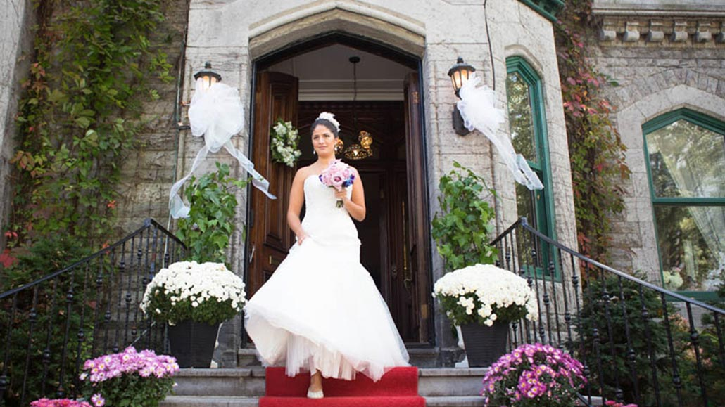 Sublime-2014 événement organisation mariage montreal