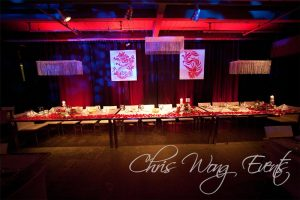 événement Montreal Corporatif Mariage party