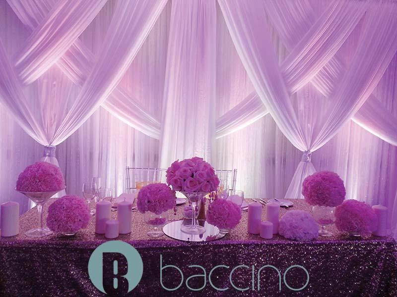 Montreal Wedding & Event DJ, Decor, Rentals, Planner