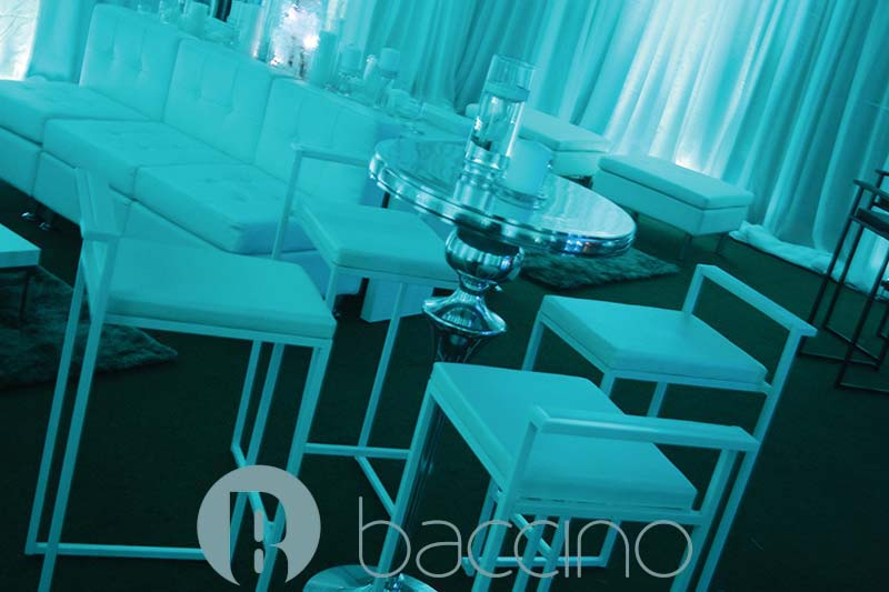 Baccino organisation Dorval Montreal