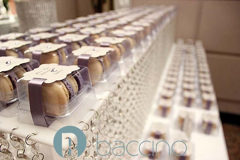 Baccino soirée mariage evenement