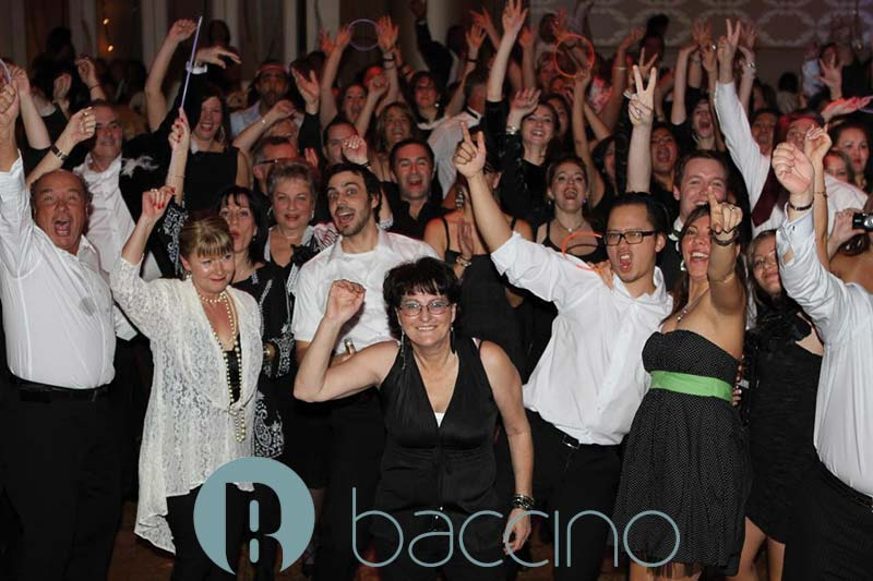 Baccino events montreal
