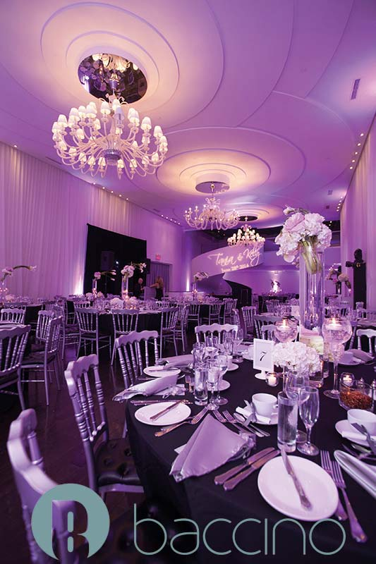 Montreal wedding event dj decor rentals planner montreal wedding decor loft hotel junglespirit