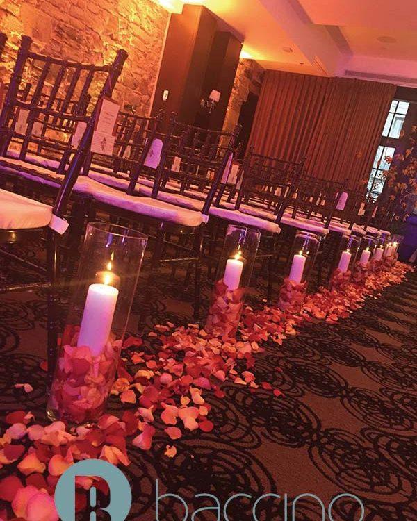 Organisation de cérémonie à l'Hôtel Nelligan