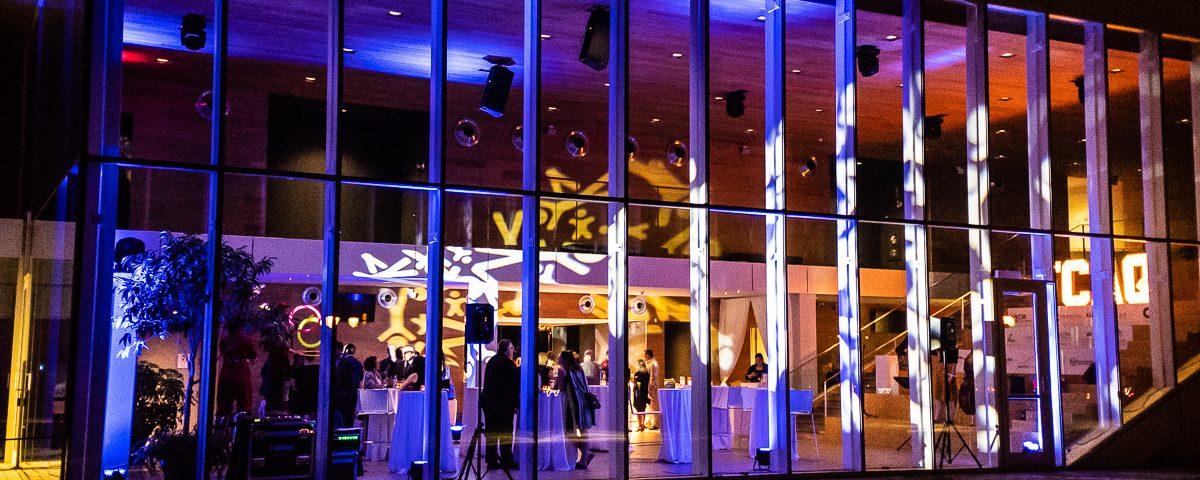Montreal Verdun corporate event Quai 5160