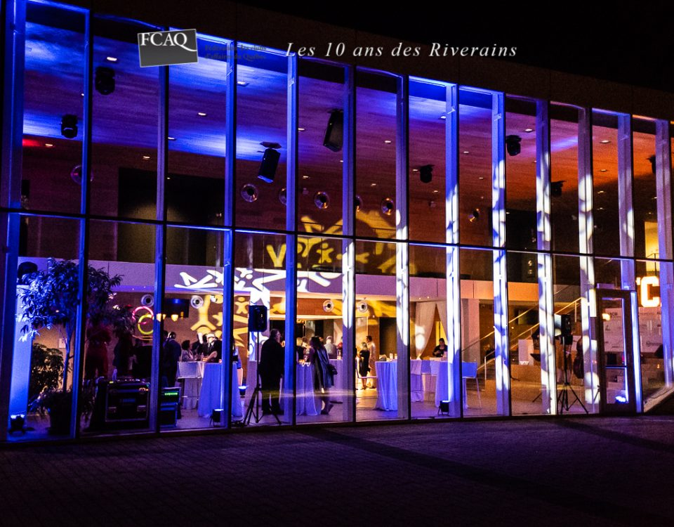 montreal corporate event planning