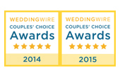 award couple choice