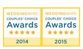 award couple choice