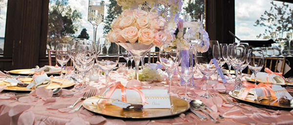 Rental Decorations And Accessories For Wedding And Events