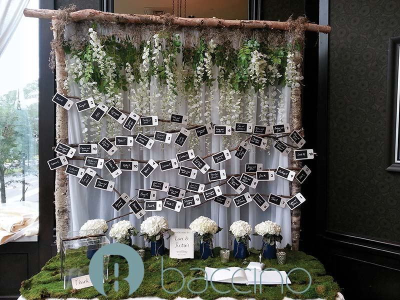 Custom-rustic-escort-card-table
