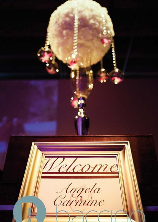 Escort-card-table-centerpiece