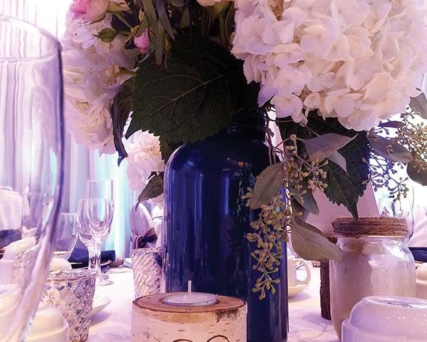 Rustic-wedding-centerpieces
