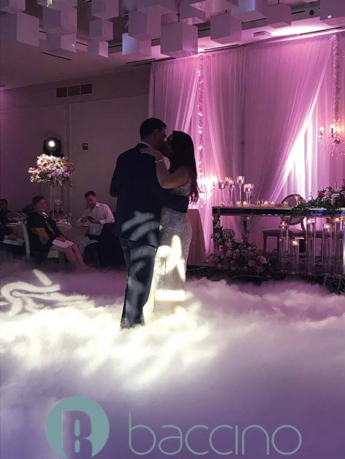 Dancing on cloud 9