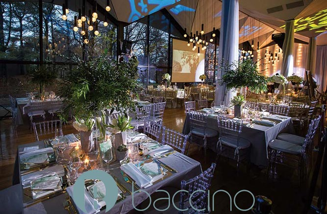 Montreal wedding - La Toundra