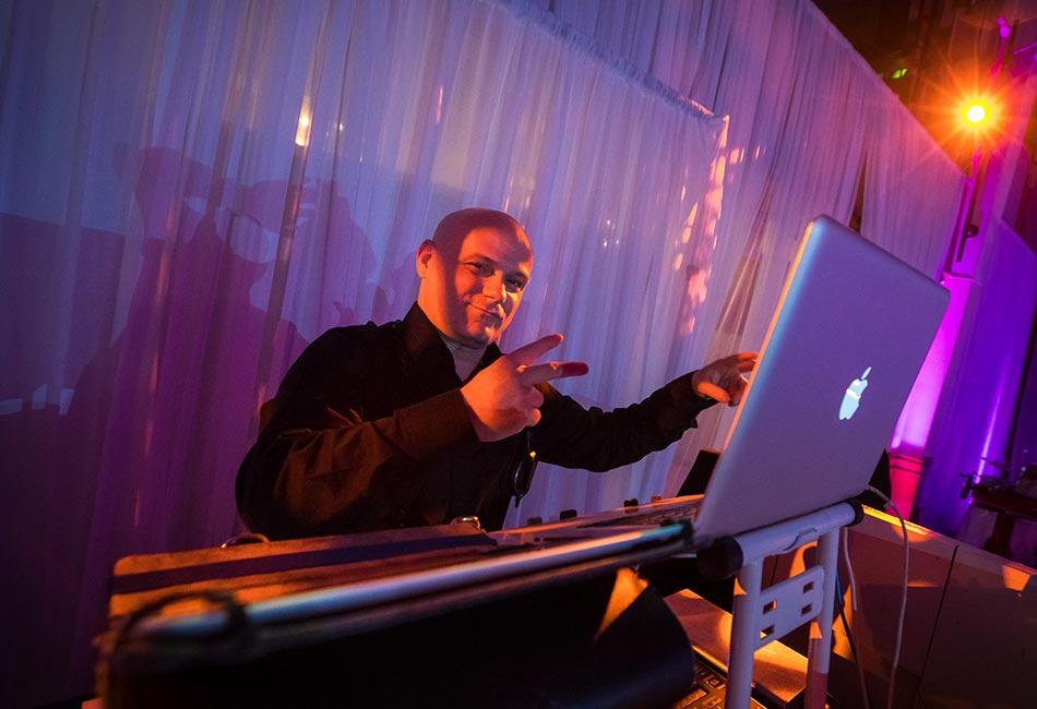 Professional Montreal DJ