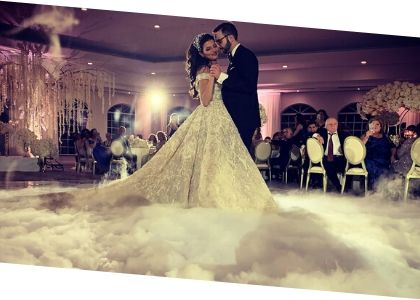 Customized Dream Wedding Planner