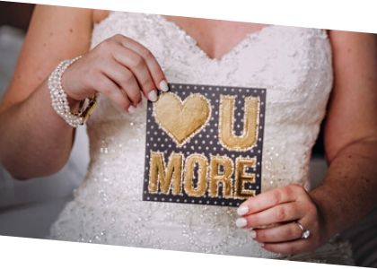 Personalized Unique Wedding Designs