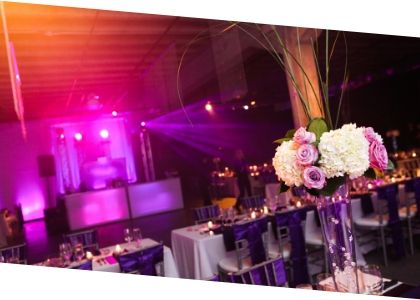 Experienced Wedding Planners