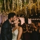 Luxurious Italian wedding at the Montreal Science Center